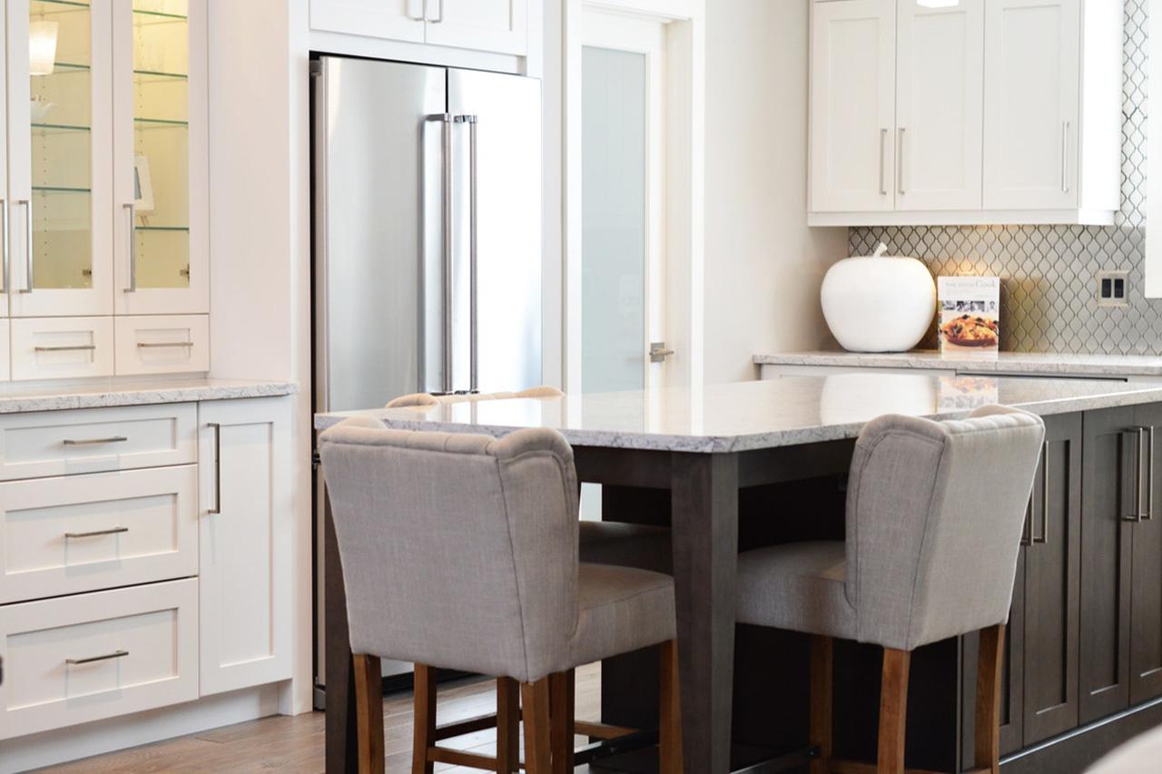 Come rinnovare le ante della cucina finmaster porte massello - Rinnovare le ante della cucina ...