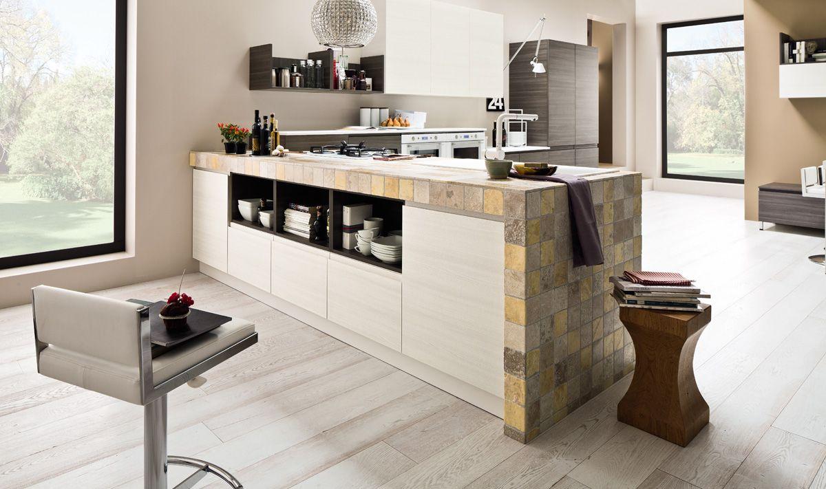 Best Immagini Di Cucine In Muratura Images - Amazing House Design ...