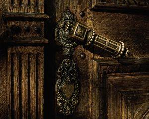 come abbinare maniglie alle porte
