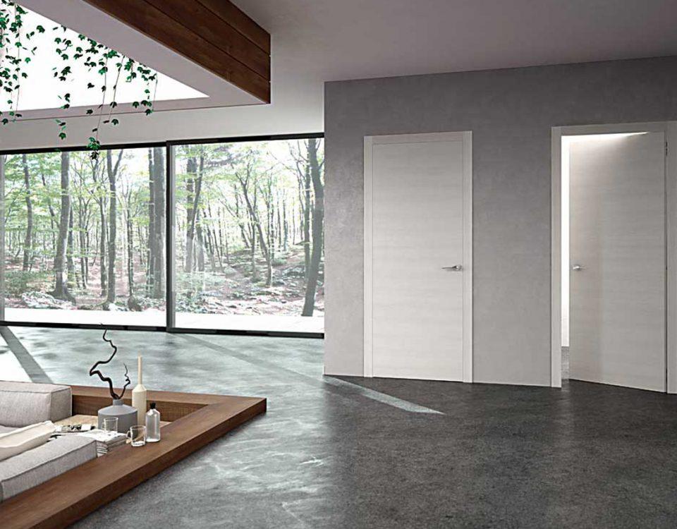 porte interne di design